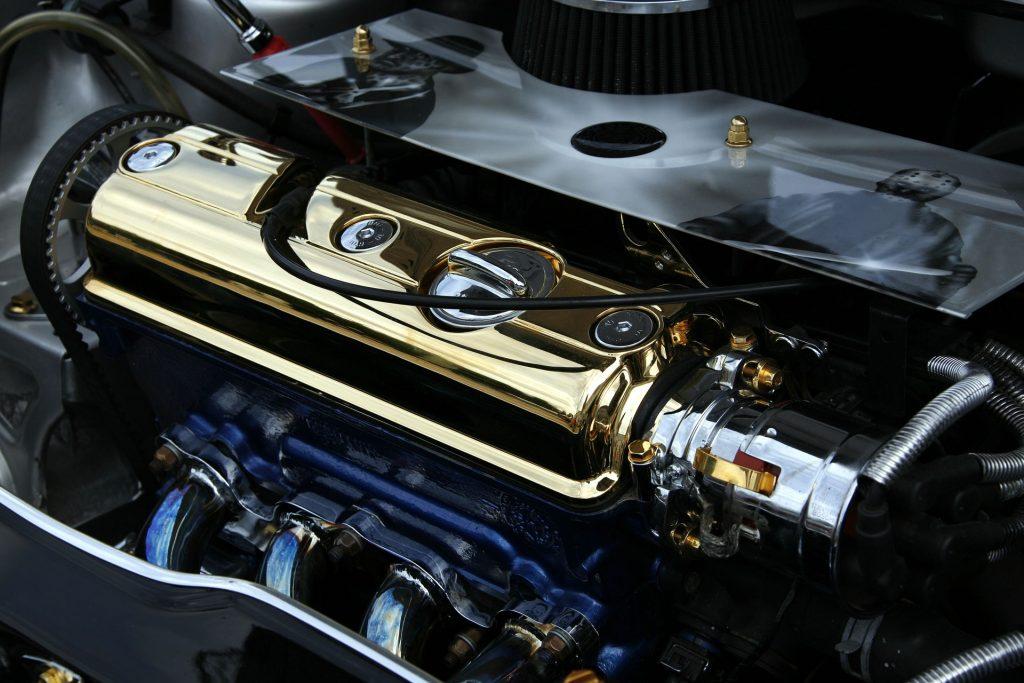 Wykorzystanie złota w elektronice samochodowej